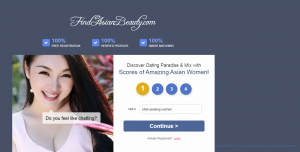 FindAsianBeauty review main