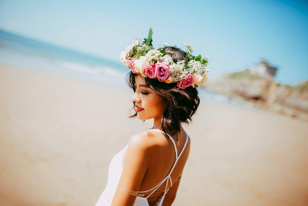 exotic asian bride